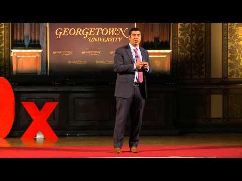 Sí se puede | Adan Gonzalez | TEDxGeorgetown