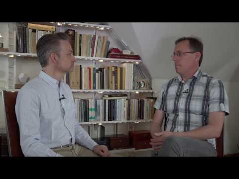 Möt en humanist: Ulf Gustafsson