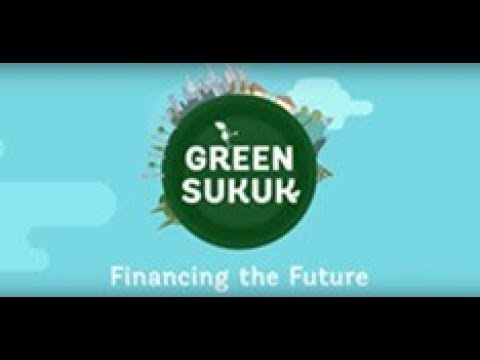 Green Sukuk – Financing The Future