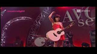 Dolores O'Riordan (Cranberries) - Ordinary Day (2007) Basel, Switzerland
