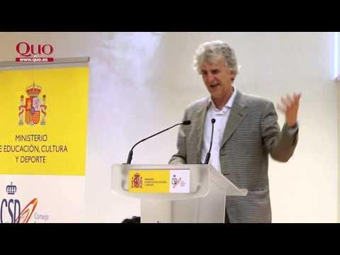 QUO Científicos: Juan Luis Arsuaga