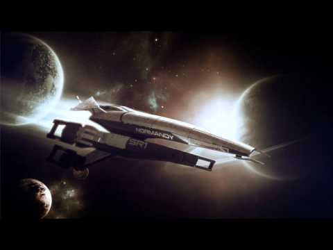 Mass Effect: The Normandy Theme (Extra Long Extended Version)