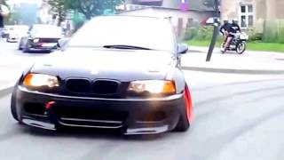 Bmw e46 m3 drift | modified car