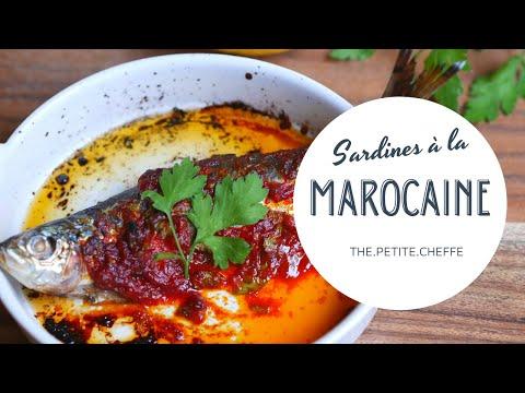 sardine-à-la-marocaine