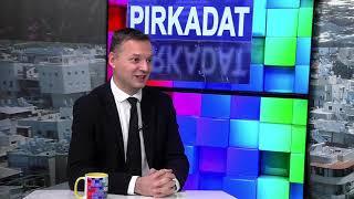 PIRKADAT Breuer Péterrel: Krasznay Csaba - Az eső hatására elindulhatnak a rakéták?