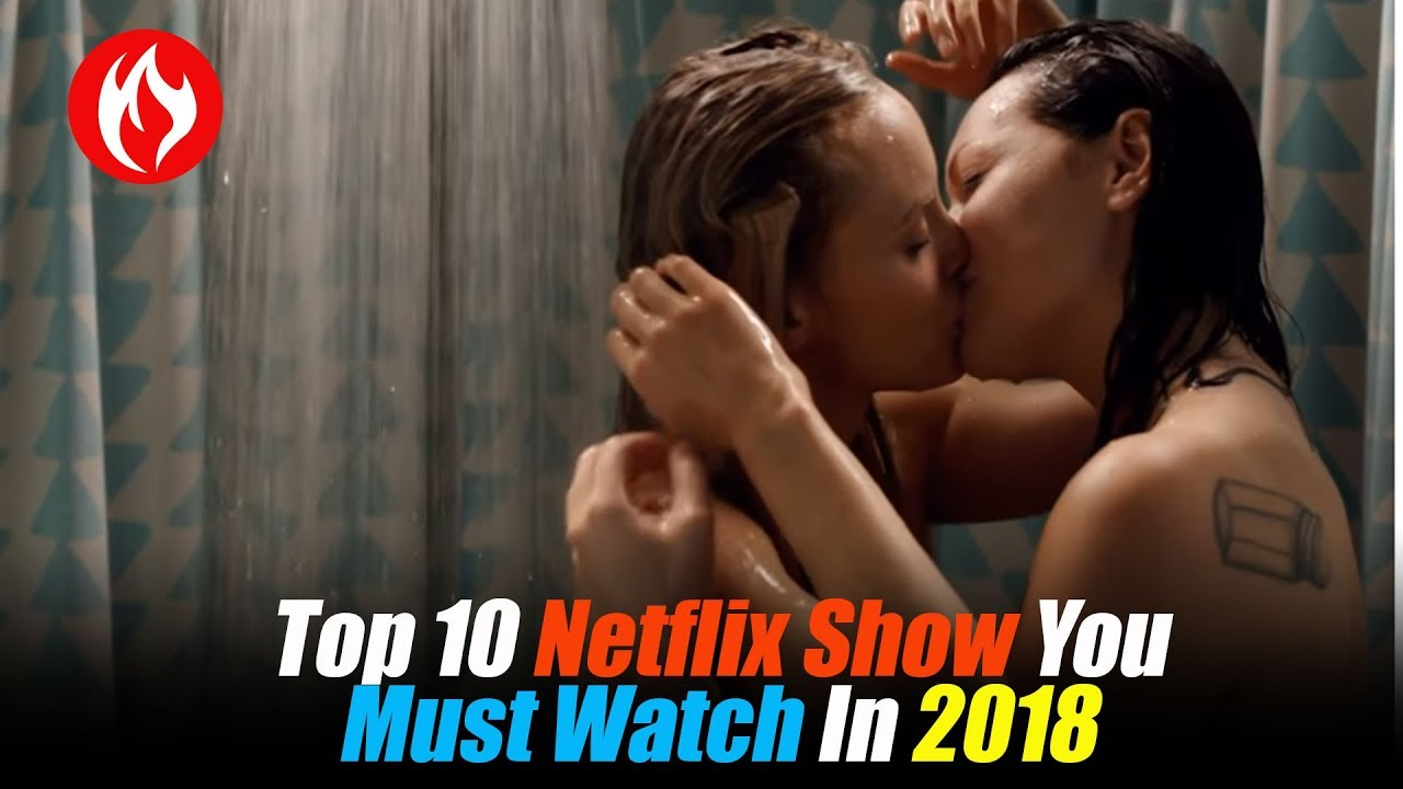 Top 10 Netflix Original Series That You Should Watch Right Now 2018! Hindi  | SuperVerseBros India