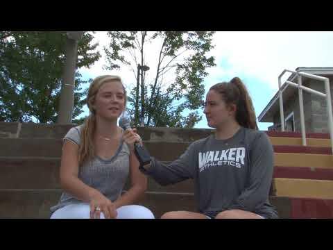 The Walker School - ALS ice bucket challenge