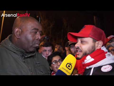 Liverpool 3 Arsenal 1 | Enough Is Enough, Wenger Must GO! (Troopz)