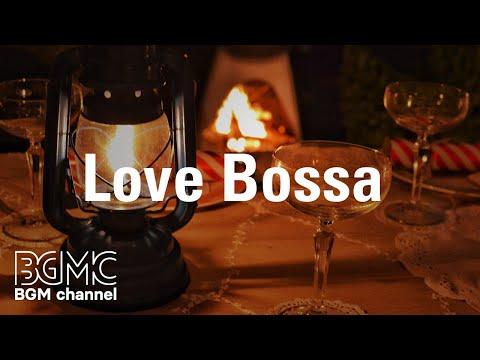Love Bossa: June Bossa Nova & Jazz Music - Fresh Accordion Music for Relaxing Morning at Home