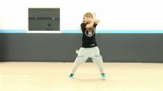 Chachi- Moment 4 Life Choreo