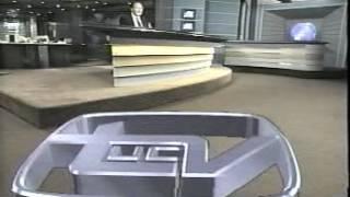 Intro 24 Horas TVN - Teletrece Canal 13 - 1994