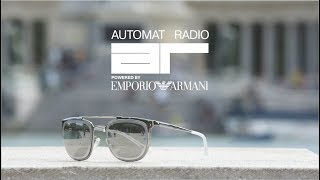 Automat Radio 2018 Powered by Emporio Armani Madrid Mad Cool Festival