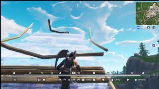 Fortnite Mobile player tries PC and claps NBK Clan Member.. (Both Perspectives)