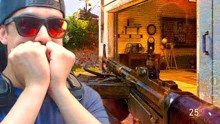 MI PRIMERA VEZ en WORLD WAR 2!! - AlphaSniper97