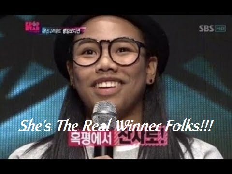 Lee Michelle Is A Star Kudos To JYP & You SBS K-Pop Star ...