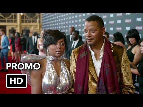Happy Birthday Taraji! | EMPIRE - YouTube