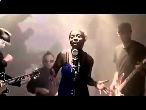 Iyeoka!   Simply Falling Dj Antonio Remix