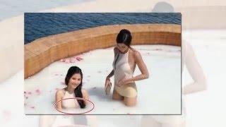 Những pha lộ hàng siêu kinh điển của sao Việt (P2) | Top lộ hàng Showbiz Việt mới nhất (P2) |