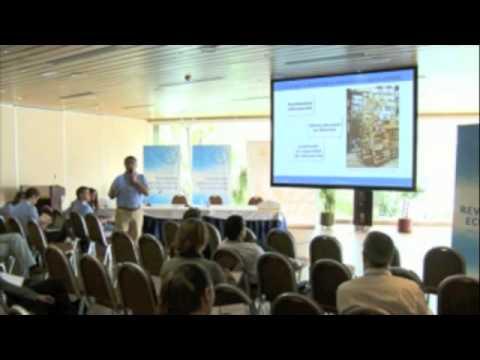 La Economía de las Ideas - Tourism Revolution Convention