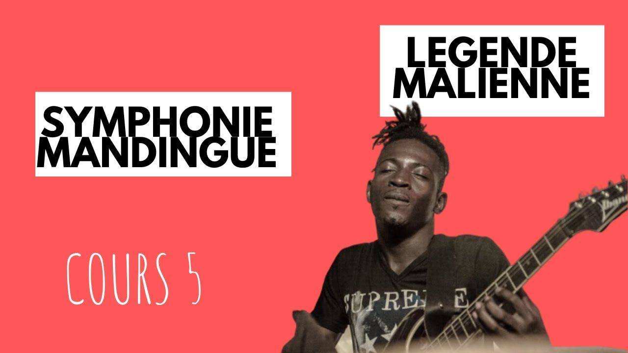 Download AFRICA COURS 4 : MALI SADIO