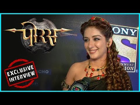 'PORUS' Female Lead Suhani Dhanki Talks About Her Role | EXCLUSIVE Interview | TellyMasala