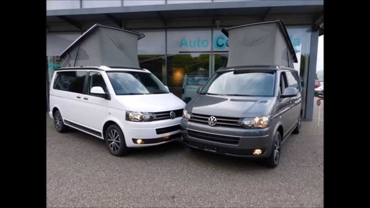 vw california center schweiz t5 beach edition youtube. Black Bedroom Furniture Sets. Home Design Ideas