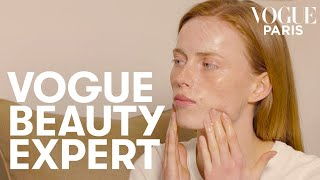 Tata Harper shows us how to cleanse our skin properly I Beauty Expert I Vogue Paris