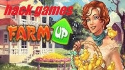 how to hack farm up with cheat engine