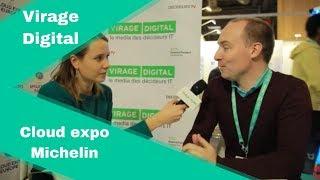 Cloud Expo 2017 - Paul Pinault - Michelin