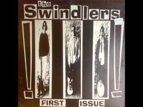 The Swindlers- fuck afac