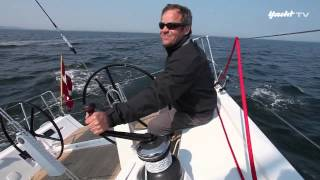 YACHT tv  Die neue XP 44 im Yacht Test   YACHT is testing the brand new XP 44 from X Yachts