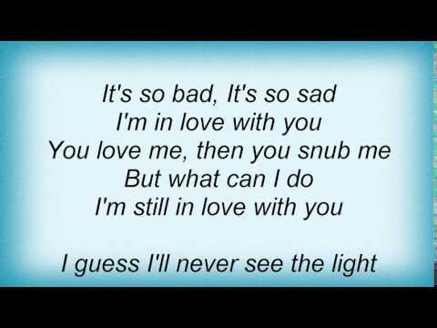 15608 Nina Simone - Since I Fell For You Lyrics