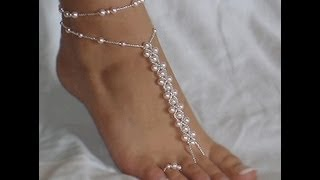 Repeat youtube video Barefoot Sandals