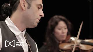 Toronto Wedding Bands | Duo Guitar & Violin (Instrumental Italian Music)