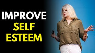 How To Improve Self Esteem|Marisa Peer Motivational Video