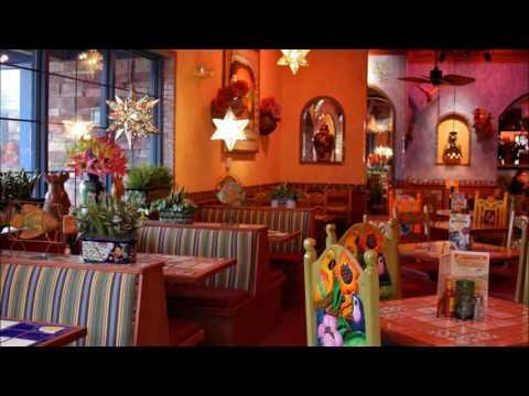 Ideas For Mexican Restaurant Design