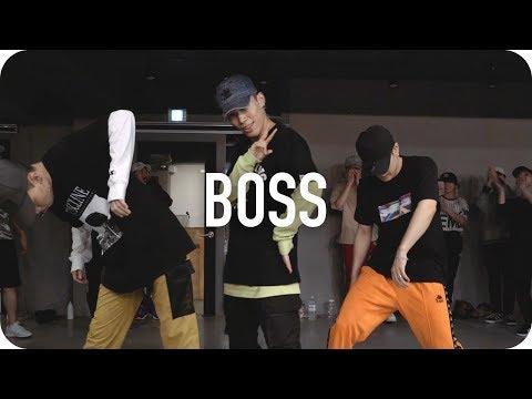 Boss - Lil
