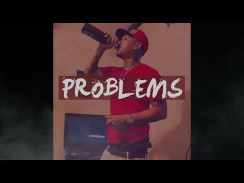 Wild Yella - Problems (Prod. By KingDrumDummie)