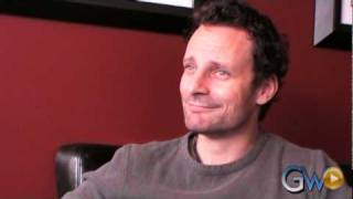 Interview with Ryan Robbins (Clip)