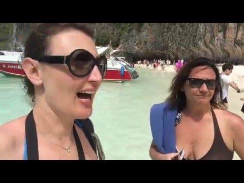Thailandia..mare!! Koh Lanta e Phi Phi Island | barbyrella