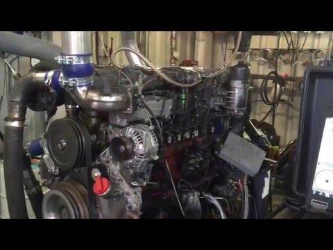 Diesel Spare Parts Daf PR265S3