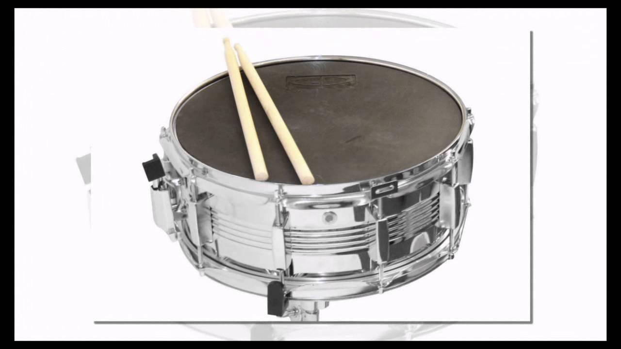 best seller best price gp percussion sk22 complete student snare drum kit youtube. Black Bedroom Furniture Sets. Home Design Ideas