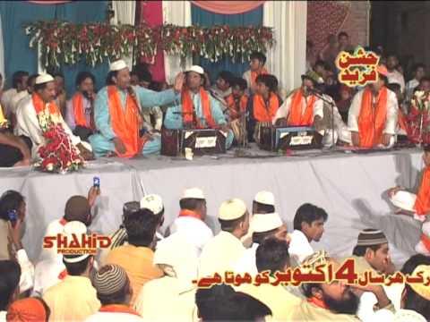REHAM FARMA ALLAH URS 2012_PART NO 3