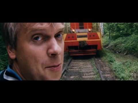кино светлаков в поезде