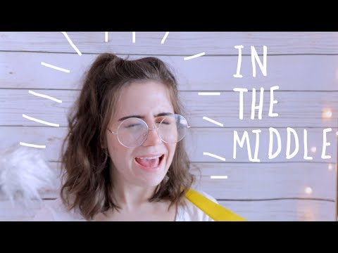 in the middle (acoustic) - original song | dodie