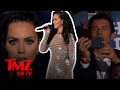 Orlando Bloom Showed His Support For Katy Perry At The DNC | TMZ TV