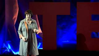 Somewhere Over the Rainbow: Baiba Rubesa at TEDxRiga 2013