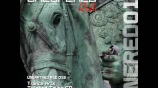 Trance Arts - Crying Mermaids [HQ]