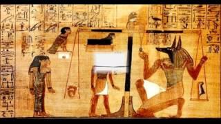 Serie Mitos Raíces Universales, Mitos Egipcios, Muerte y Resurrección de Osiris (2)