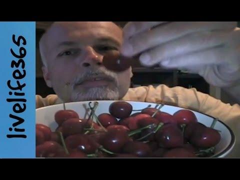 Cherries: Another Super Food!